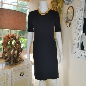 Ralph Lauren cotton sweater dress Sz Small NWT